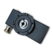 EN44 Explosion Proof Encoder with Encapsulated Electronics