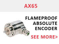 AX65 Explosion Proof Encoder Absolute