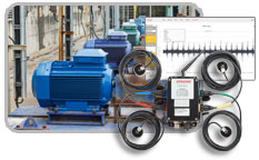Dynapar OnSite Condition Monitoring System Motor Background