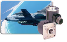 Harowe Manufactures Resolvers for Aerospace & Defense