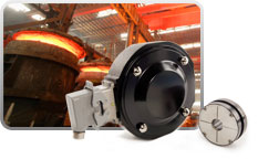 About Industry - Steel Mills
