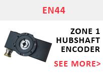 EN44 Zone 1 Incremental Encoder