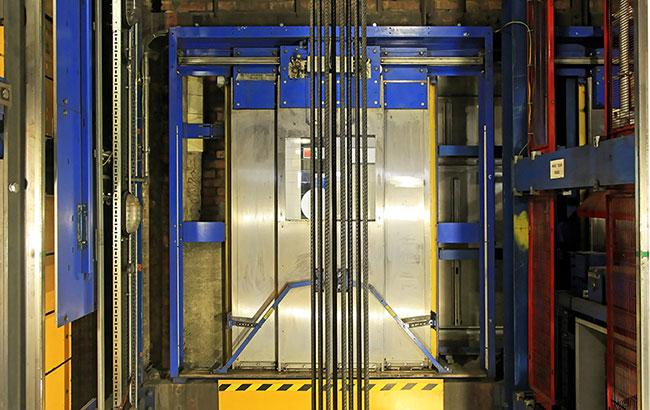 Elevator Encoder Elevator Door Motor Control