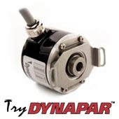 H20 Hubshaft Encoder Try Dynapar