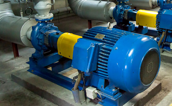 pump-condition-monitoring