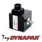 QUBE-22 Encoder Try Dynapar