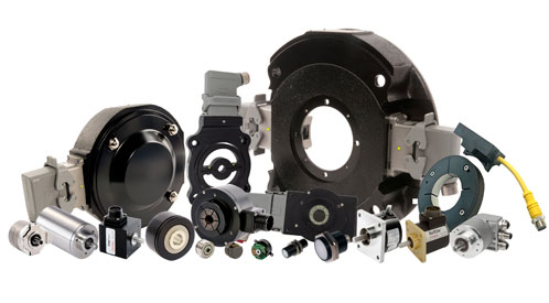 Rotary Encoders Product Group