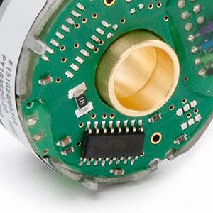 Encoder Output Example