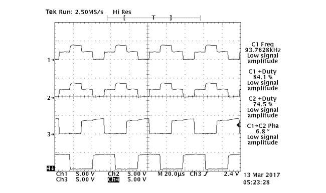 encoder wiring best practices dynapar rh dynapar com Pulse Encoders Rotary Encoder Sensor
