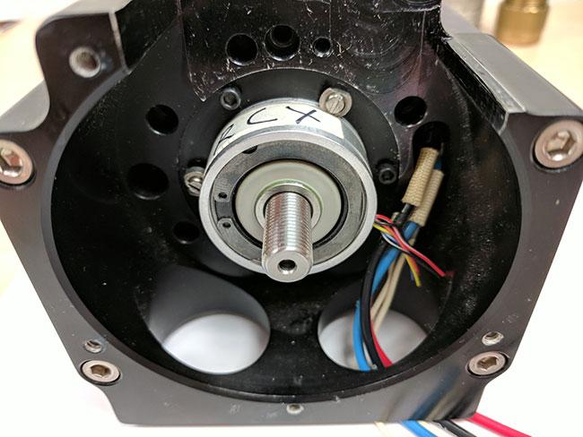 Resolver Installation Example image