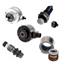 Types of Position Sensors