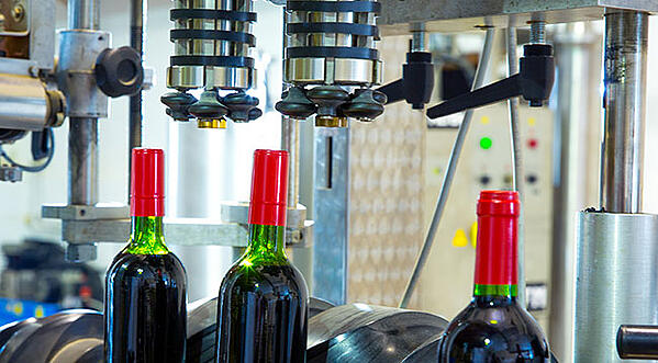 Wine Industry Encoder Example image