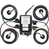 Dynapar OnSite Condition Monitoring System Straight