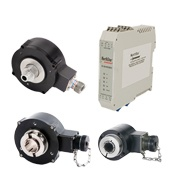 IS Series Encoders
