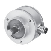 AR62 absolute magnetic encoder