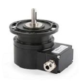 HD35R Incremental Encoder