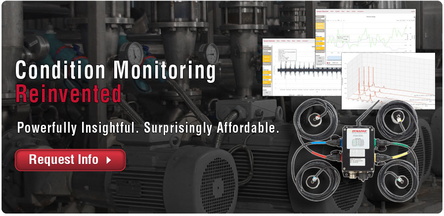 Condition Monitoring Request Info