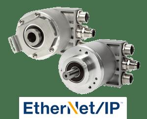 ethernet-encoders