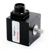 Qube 22 Rugged Encoder