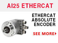 AI25 EtherCAT Absolute Encoder