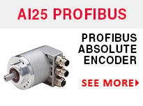 AI25 Profibus Absolute Encoder