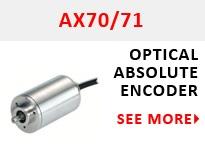 AX70-71 Absolute Encoder