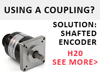 H20 Quadrature Encoder