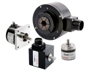 Motor Encoders