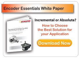 Encoder Mounting White Paper
