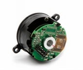 Miniature Encoders | Dynapar