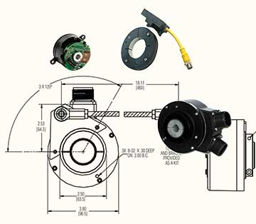 Custom Rotary Encoders