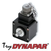 HD20 Harsh Duty Optical Encoder Try-Dynapar