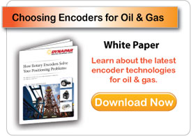 Oil and Gas Encoder White Paper