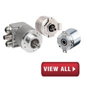 View All Absolute Encoders