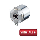 View All Absolute Hollow Shaft Encoders
