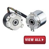 View All Absolute Hub-Shaft Encoders