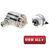 View All Absolute Magnetic Rotary Encoders