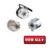 View All Absolute Miniature Encoders