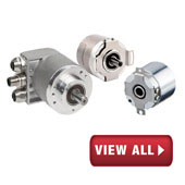 View All Absolute Optical Encoders