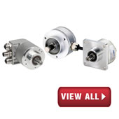 View All Absolute Shaft Encoders