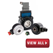 View All Incremental Hollow Shaft Encoders