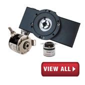 View All Incremental Hub-Shaft Encoders