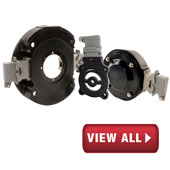 View All Incremental Magnetic Rotary Encoders