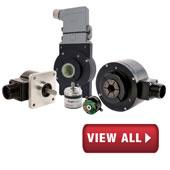 View All Incremental Optical Encoders