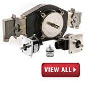 View All Incremental Shaft Encoders