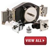 View All Incremental Shaft Encoders